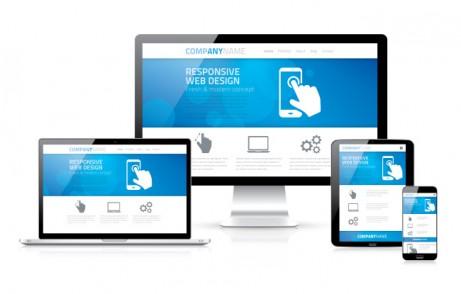Responzívny web dizajn